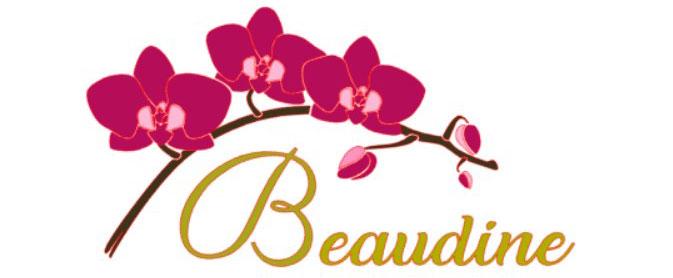 Schoonheidssalon Beaudine Schinnen Logo